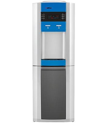 Кулер для воды HotFrost V745CST Blue со шкафчиком