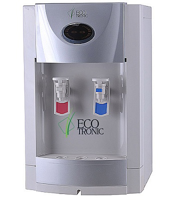Пурифайер Ecotronic B30-U4T White-Silver с ультрафильтрацией