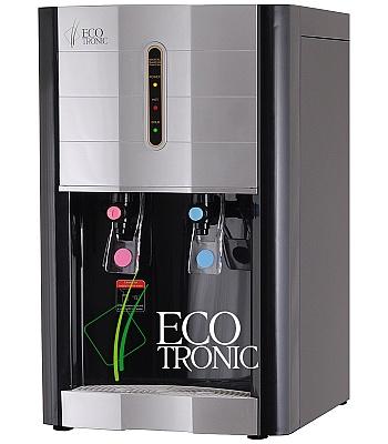 Пурифайер Ecotronic V40-U4T Black с ультрафильтрацией