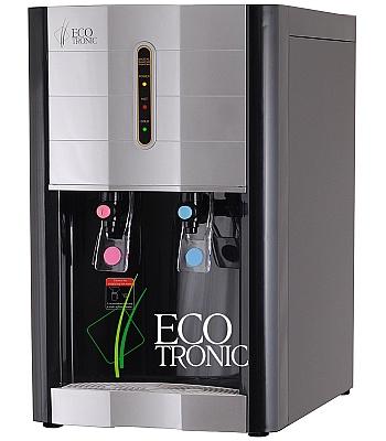 Пурифайер Ecotronic V42-R4T Black с обратным осмосом