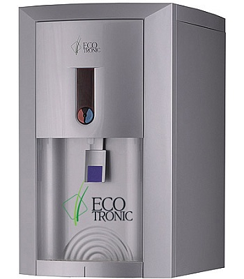 Пурифайер Ecotronic V50-U4T с ультрафильтрацией