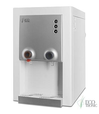 Пурифайер Ecotronic B22-U4T Silver с ультрафильтрацией