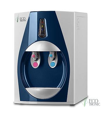 Пурифайер Ecotronic B60-U4T с ультрафильтрацией