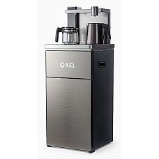 Кулер с чайным столиком Тиабар AEL LD-AEL-52a coffee
