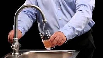 Аквафор DWM 101 - Автомат Питьевой Воды