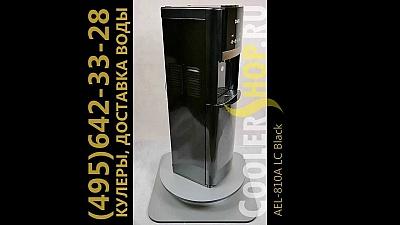 Видеообзор AEL-810A LC Black