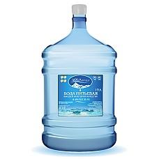 Вода Акварояле 19л