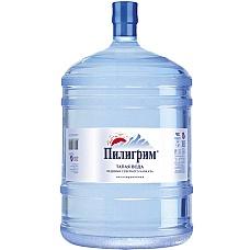 Вода Пилигрим 19л