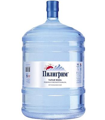 Талая питьевая вода Пилигрим 19л